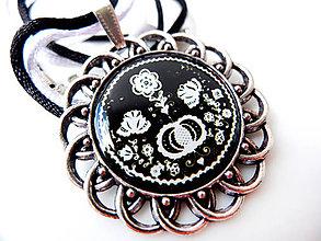 Náhrdelníky - Náhrdelník Florián - 7585964_