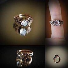 Prstene - potočník - 7588923_