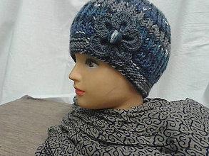 64cbb2e99 Obchod predajcu - gasi súprava čiapka šál rukavice (dospelí) / SAShE.sk
