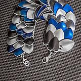 Náramky - Sea dragon - náramok - 7590212_