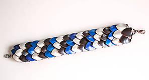 Náramky - Sea dragon - náramok - 7590240_
