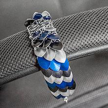 Náramky - Sea dragon - náramok - 7590208_
