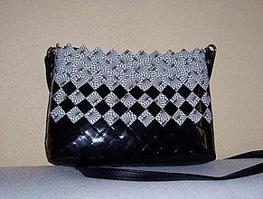 Kabelky - Elegantná  kabelka - 7589459_