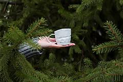 Nádoby - šálky porcelánové - 7591076_