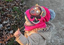- Hrejivý setík s medvedíkom - 7590954_