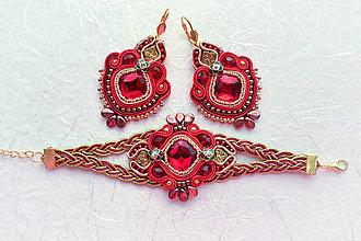 Sady šperkov - Istanbul - sada - 7590838_