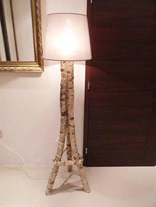 Svietidlá a sviečky - Lampa - 7593541_
