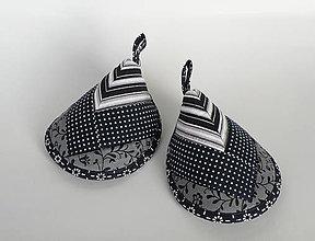 Úžitkový textil - Ušká na hrniec - 7593069_