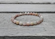 Náramky - Náramok - Slnečný kameň - 7593773_