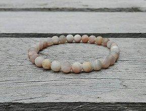 Náramky - Náramok - Slnečný kameň - 7593777_