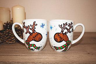 Nádoby - Vianočné sobíky 2 - 7595928_