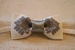 Iné doplnky - Motýlik Mr. Grey - 7595434_
