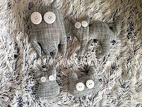Hračky - Cats & Owl - 7598189_
