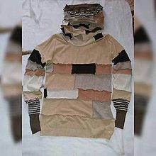 Oblečenie - MOCCA pánsky pulóver - 7598590_
