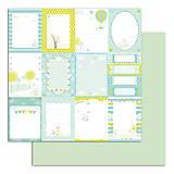 - PS110_5 Obojstranný papier č.5 z kolekcie Bábätko v modrom 3 - 7598851_