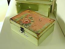 Krabičky - Čajovka - 7596600_