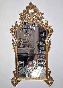 Zrkadlá - Zrkadlo \