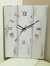 Hodiny - Nástenné hodiny - simply - 7599449_