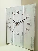 Hodiny - Nástenné hodiny - simply - 7599450_