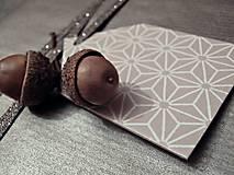 Papiernictvo - visačky Scandi House - 7600448_
