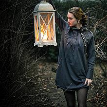 Šaty - Origo šaty minimalizmus.. - 7601048_