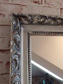 Zrkadlá - Vintage zrkadlo Liberta II - 7602946_