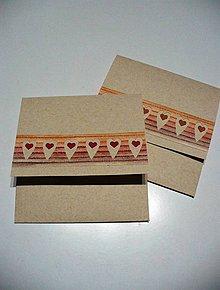 Papiernictvo - obaly s bordúrou - 7604822_