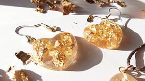 Sady šperkov - Gold - 7605128_