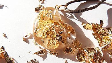 Sady šperkov - Gold - 7605131_