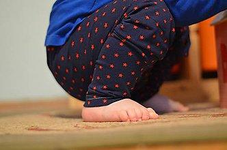 Detské oblečenie - Legínky - 7606111_