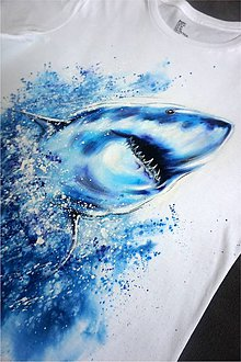 Oblečenie - žralok - 7607048_