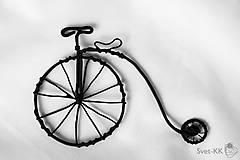 Tabuľky - Bicykel - 7607957_
