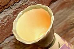 Svietidlá a sviečky - Aromalampa - 7607683_