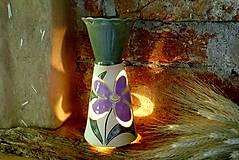 Svietidlá a sviečky - Aromalampa - 7607733_