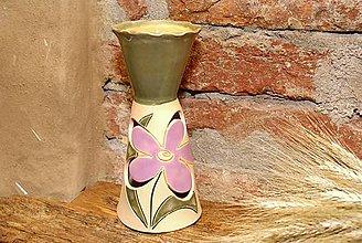Svietidlá a sviečky - Aromalampa - 7607681_