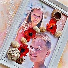 Obrazy - 3D obraz s fotografiami vašich najdrahších - 7608545_