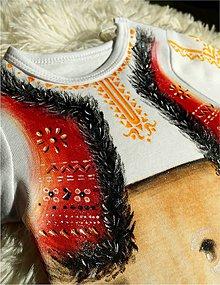 Detské oblečenie -