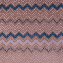 Papier - Dizajnový papier - Vlny - 7610216_