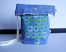 Iné tašky - recy domčeky - 7613201_