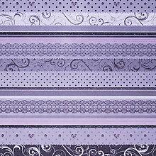 Papier - Dizajnový papier - Línie - 7612957_
