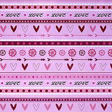 Papier - Dizajnový papier - Love - 7612971_