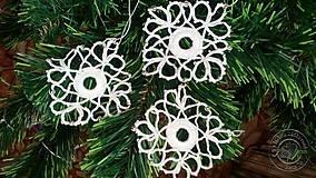 Dekorácie - Vianočné ozdoby - 7613647_