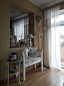 Úžitkový textil - Záclony, závesy na objednávku - 7612789_