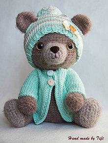 Hračky - medvedík \