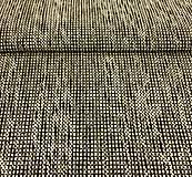 Sawana neprešitá 1001   idealdecor - SAShE.sk - Handmade Textil 6bcc3814271