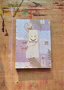 Papiernictvo - Denník Jane Austen - 7618074_