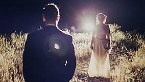 Šaty - Svadobné šaty na mieru_Terezka - 7619427_