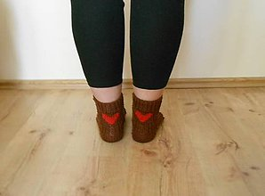 Obuv - Ponožky Alexandra - 7619207_