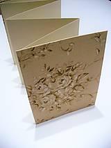 Papiernictvo - leporelo/ 10 fotografií (13x18cm) - 7620864_