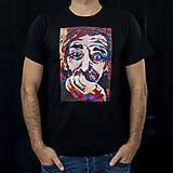 - Pánske tričko Jaro Filip - 7620382_